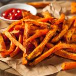 Jak przygotować frytki z batatów? Jakie są ich walory odżywcze i jak wpływają na nasze zdrowie?